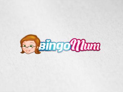 BingoMum.co.uk Logo