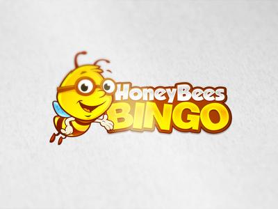 Honey Bees Bingo