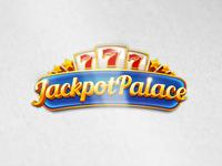 Jackpot Palace logo