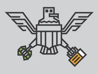 Lobbyists From Last Night logo