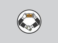 Lobbyists From Last Night logo 2