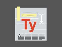 Typography lesson