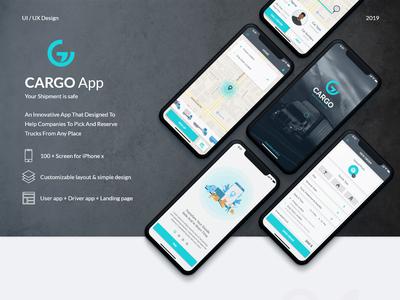 cargo app