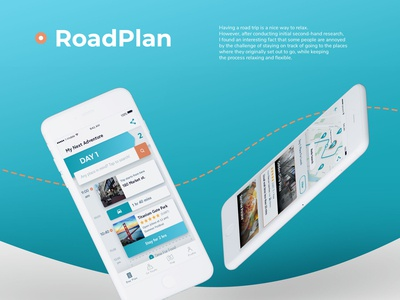 Roadplan Cover