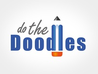 Logo do the Doodles