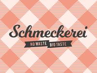 Schmeckerei Logo