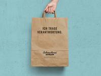 Schmeckerei Paper Bag