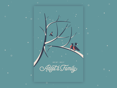 Adopt A Family 2016 sprout social holiday holiday drive