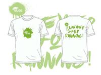 B2RUN T-shirt