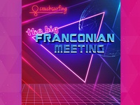 ::: Couchsurfing Big Franconian Meeting 11 edition :::