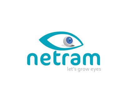 Netram Logo