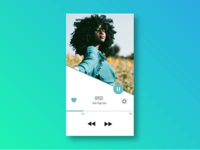 #009 Music Player