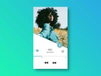#009 Music Player