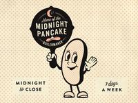 Midnight Pancakes