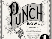 Punch Bowl Type