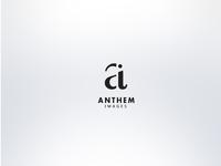 Anthem Images, photography logo concept