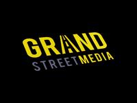 Grand Street Media Logo