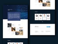 Enterprise official website artificial intelligence technology