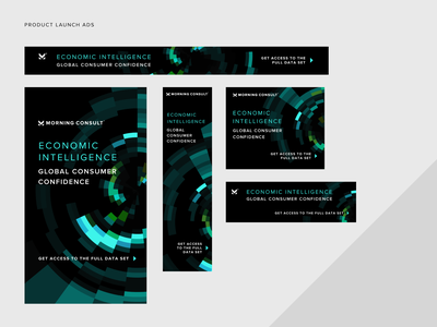 Economic Product Launch 2020 branding dark reports and data cover corporate design data report economy