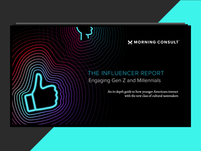 The Influencer Report 2019
