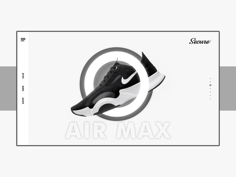 Website & UI Design