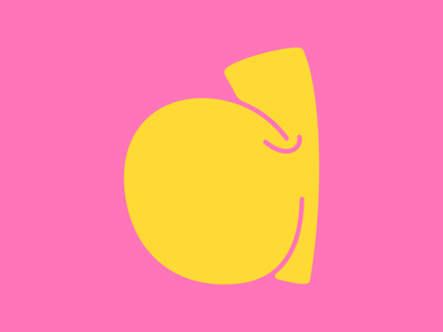 36 days of type • D throwup bomb bold pink yellow colorful colors 36daysoftype08 36daysoftype graffiti font graffiti typography tipo type tipografía