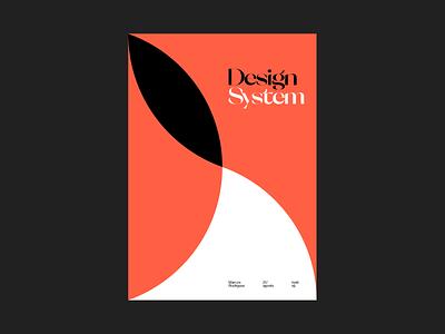 Trpkl Meetup - Design System designs design meetup poster