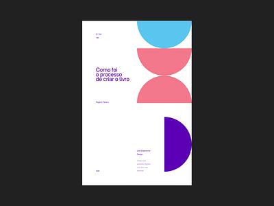 Trpkl Meetup - Rogério Pereira graphism minimal poster design meetup poster