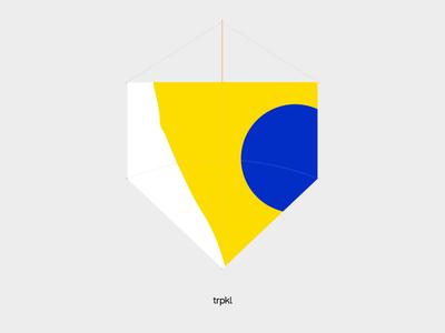 Trpkl - Pipas graphics graphism kites colors trpkl pipas