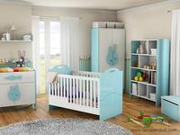 Playo Kids Baby furniture catalog
