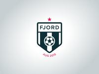Fjord Rumble™ Logo
