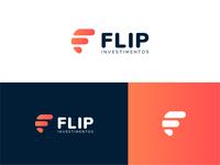 Flip Investments Logo