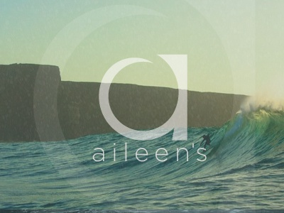 Aileen's  aileens surf surfing ireland cliffs of moher