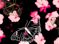 Floral Pattern (wip)