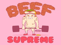 Team Beef Supreme