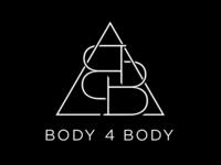Body 4 Body Fitness Concept 1
