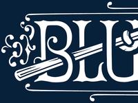 Branding Detail: Custom Typography