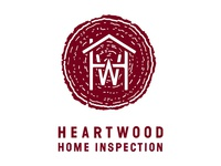 Heartwood Home Inspection Logo