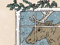 Christmas Commission — Reindeer