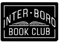 Inter-Boro Book Club Logo