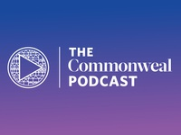 Commonweal Podcast Logo — Final
