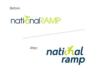 National Ramp Rebrand