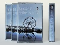 Sputnik Sweetheart Mixtape Artwork