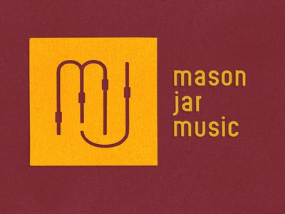 Mason Jar Music (Unused Concept)