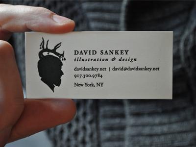 Dsankey debut