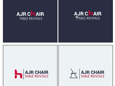 AJR CHAIR TABLE RENTALS