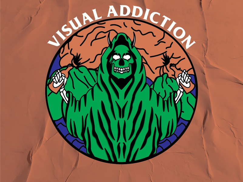 Visual Addiction