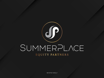 SummerPlace Logo Design