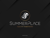 SummerPlace Logo Design