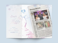Event Trifold Wrap Up